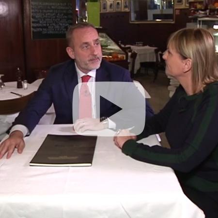 Intervista a Fabio Cortesi